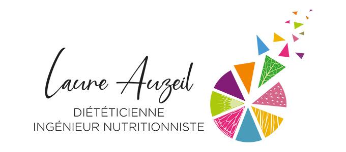 Laure Auzeil • Diététicienne & Ingénieur Nutrition